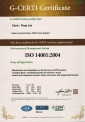 ISO 14001;2004