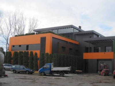 Сграда АСМ