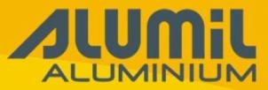 Cold profile - Alumil