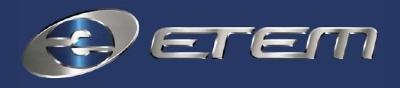 Cold profile - ЕТЕМ logo