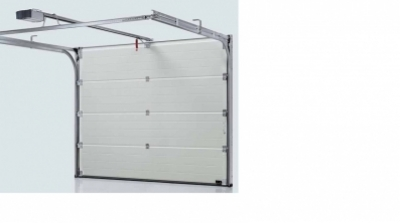 Garage doors - sectional doors