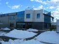 ОБЕКТИ - Офис сграда ф-ма SPUTNIK 96