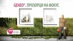 Windows on focus - GENEO
